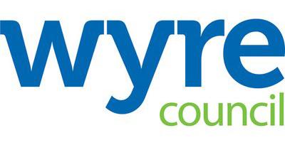 wyre council link