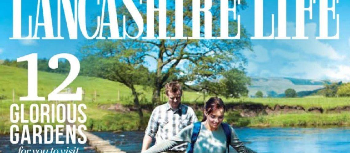 lancashire life cover